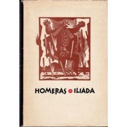 Iliada/ Homeras