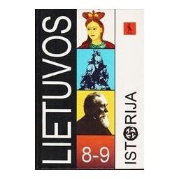 Lietuvos istorija 8-9/ Brazauskas Juozas