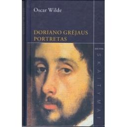 Doriano Grėjaus portretas/ Wilde O.