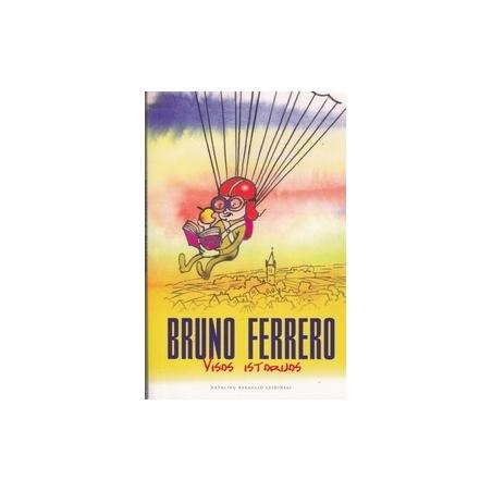 Visos istorijos/ Ferrero B.