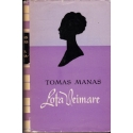 Lota Veimare/ Manas T.