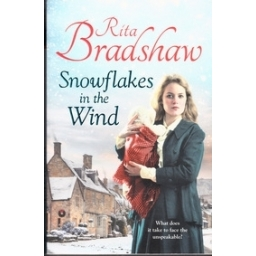 Snowflakes in the Wind/ Bradshaw R.