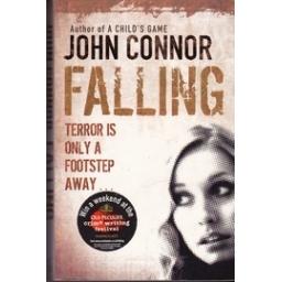 Falling/ Connor J.