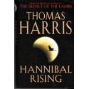 Hannibal Rising/ Harris T.