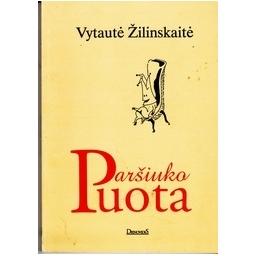 Paršiuko puota/ Žilinskaitė V.