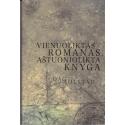 Vienuoliktas romanas, aštuoniolikta knyga/ Solstad D.