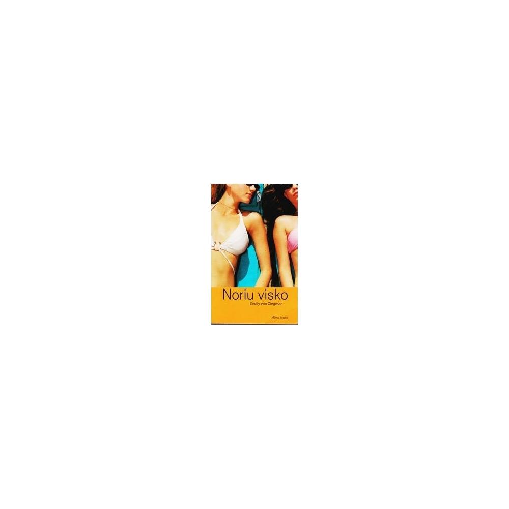 NORIU VISKO/ Von Ziegesar Cecily