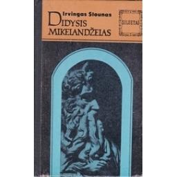 Didysis Mikelandželas/ Stounas I.