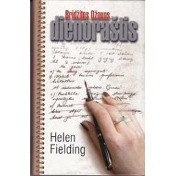 Bridžitos Džouns dienoraštis/ Fielding Helen