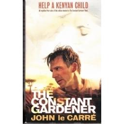 The Constant Gardener/ John le Carre