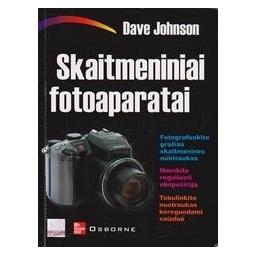Skaitmeniniai fotoaparatai/ Johnson D.