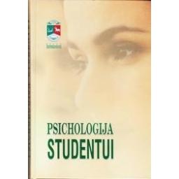 Psichologija studentui/ Matulienė Gražina