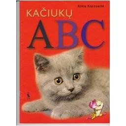 Kačiukų ABC/ Karosaitė A.