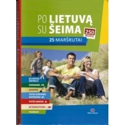 Po Lietuvą su šeima/ Kandrotas Vyt.