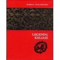 Legendų keliais/ Chalaminskis J., Kokorinas A.