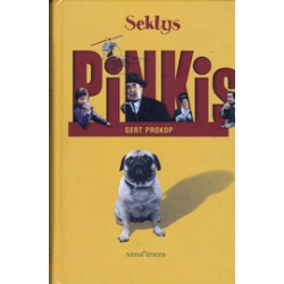 Seklys Pinkis/ Prokop Gert