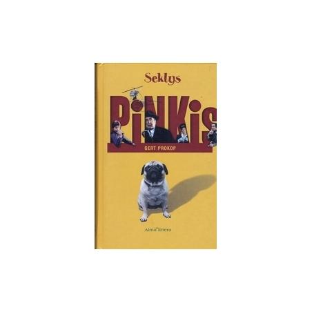 Seklys Pinkis/ Prokop G.