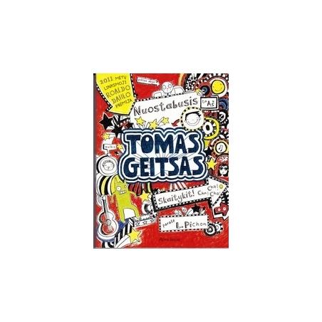 Nuostabusis Tomas Geitsas/ Pichon L.