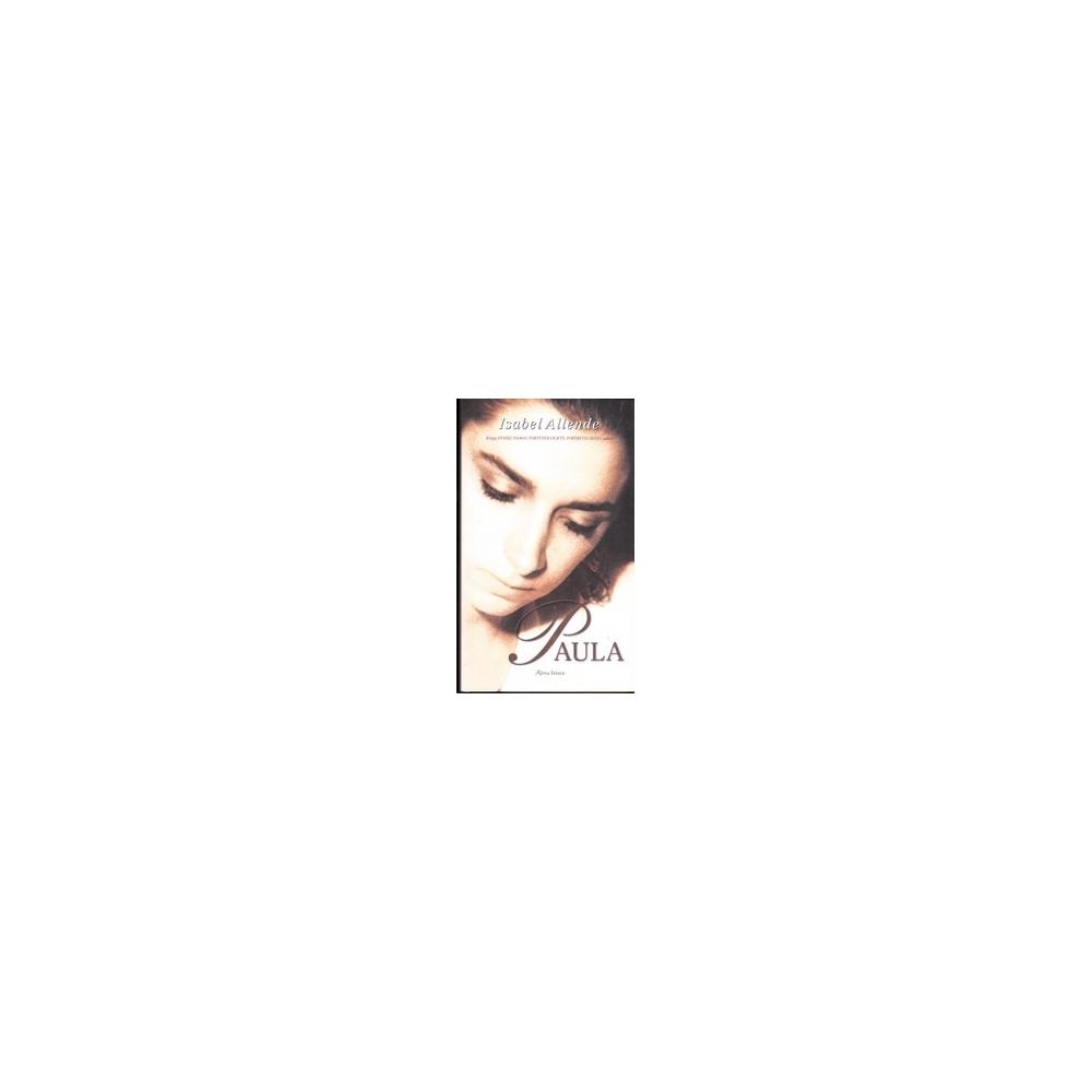 Paula/ Isabel Allende