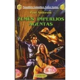 Žemės Imperijos agentas (272)/ Anderson P.