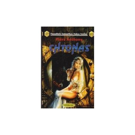 Chtonas (233)/ Piers A.