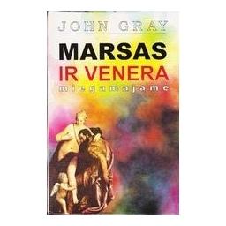 Marsas ir Venera miegamajame/ Gray John