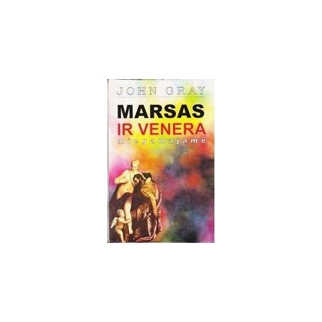 Marsas ir Venera miegamajame/ Gray J.