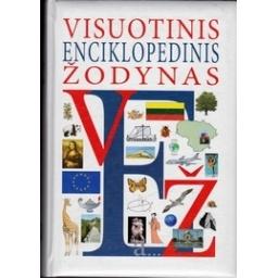 Visuotinis enciklopedinis žodynas