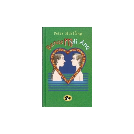 Benas myli Aną/ Hartling P.