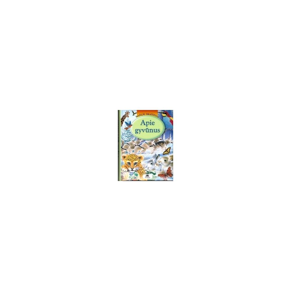 Apie Gyvūnus/ Mažųjų Skaitiniai