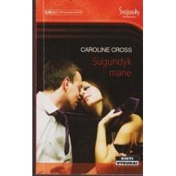Cross Caroline- Sugundyk mane