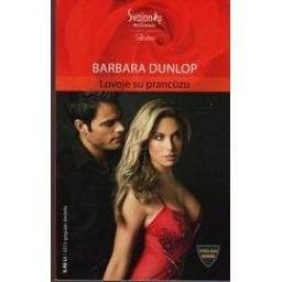 Lovoje su prancūzu/ Dunlop Barbara