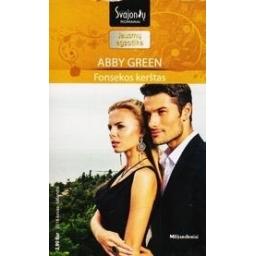 FONSEKOS KERŠTAS/ Green Abby