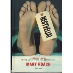 Negyvėliai/ Roach Mary