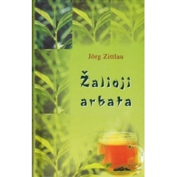 Žalioji arbata/ Zittlau J.