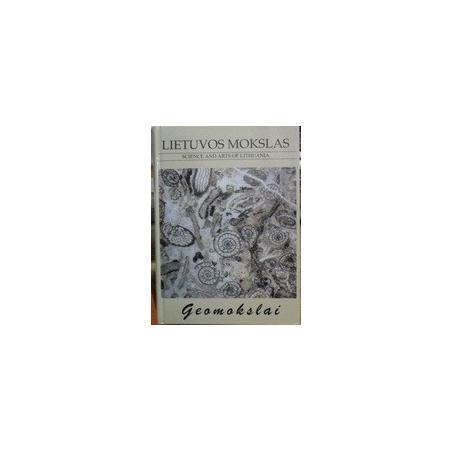 Geomokslai (23 knyga). Liekis Algimantas